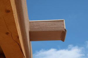 Canales Roof Scuppers Fiberspan Concrete Elements